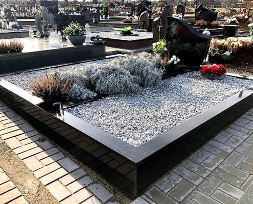 Kapu irengimas Vilniuje