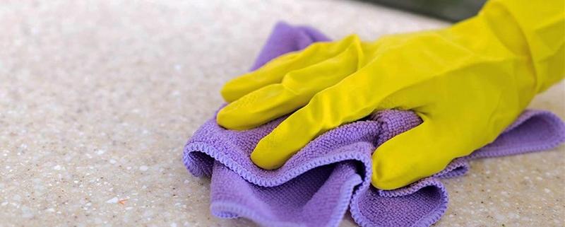 Kaip valyti akmeni