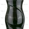 Akmens masės vaza