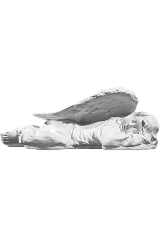 Miegantis angelas