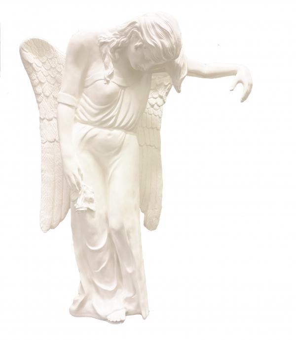 Skulpturos kapams