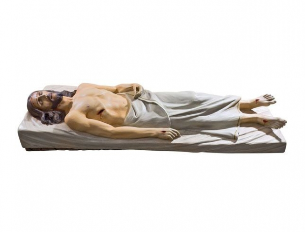 Jėzaus skulptrūra