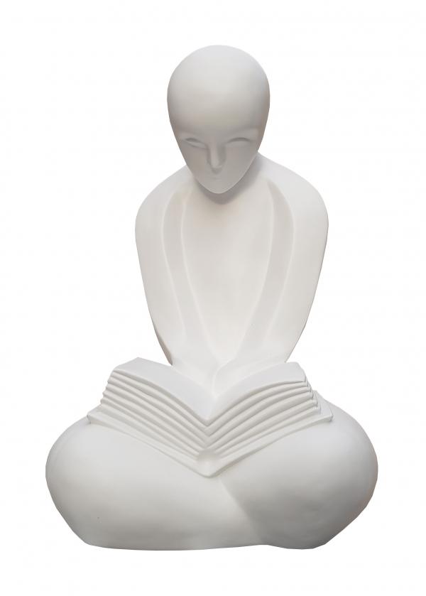 Maldos skulptura