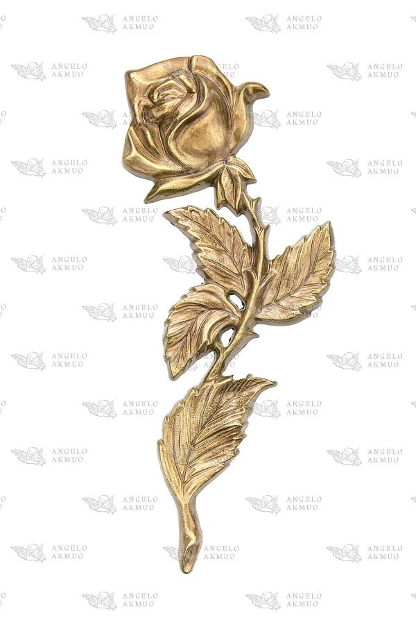 Bronzine roze