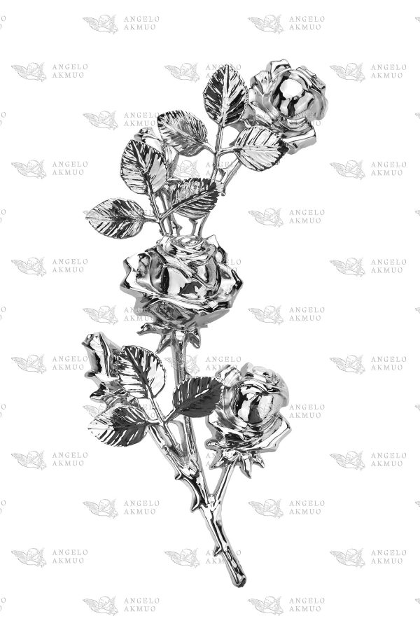 Chrominė rožė